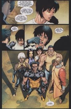 Extrait de Ultimate X-Men -48- Apocalypse (2)