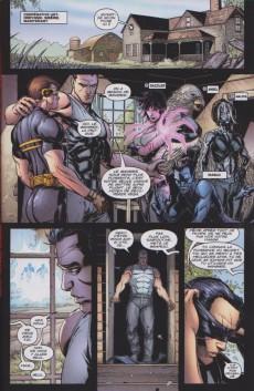 Extrait de Ultimate X-Men -50- Pouvoir absolu (2)