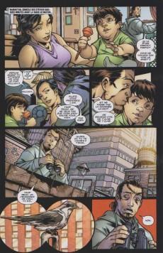 Extrait de Ultimate X-Men -52- Ultimatum (1)