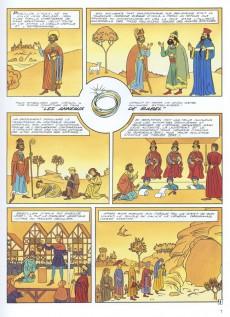Extrait de Pour l'amour de l'art -2- Les anneaux de Babel