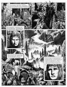Extrait de Arn -2a1992- Le triomphe d'Arn