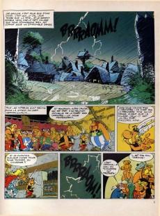 Extrait de Astérix -19- Le devin