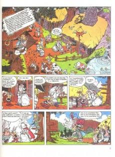 Extrait de Astérix -3b89- Astérix et les goths