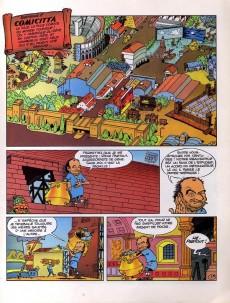 Extrait de Astérix (Autres) -4Paro- Alcolix, la vraie Parodie