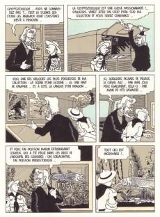 Extrait de Les aventures de Rotor, C.P. des Hameçons -1- Le secret des Dukduk