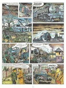 Extrait de La bataille des Ardennes - Nuts! -1- Bastogne