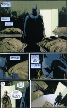 Extrait de Batman (DC Icons) -3- Outre-tombe