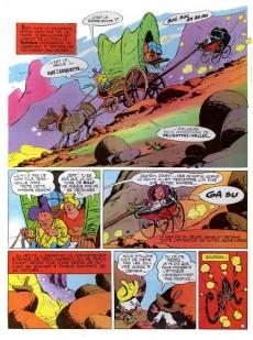 Extrait de Billy Bonbon -2- Billy Bonbon tireur d'élite