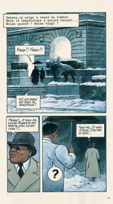Extrait de BD Blues -8- Blind Lemon Jefferson