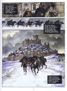Extrait de Sept Cavaliers - La Saga des Pikkendorff -1- Le Margrave héréditaire