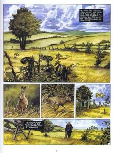 Extrait de Sept Cavaliers - La Saga des Pikkendorff -3- Le pont de Sépharée