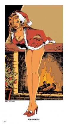 Extrait de Christmas -1- Christmas Jazz