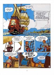 Extrait de Colin Colas -5- L'empereur des Sargasses