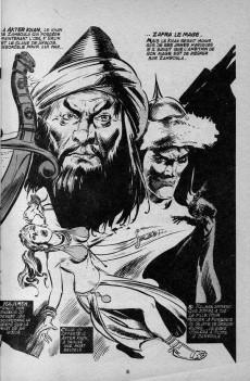 Extrait de Conan (Super) (Mon journal) -13- La chute d'Akter Khan