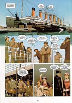 Extrait de Corpus Hermeticum -6- Titanic