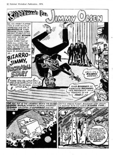 Extrait de (DOC) Études et essais divers - La Bande dessinée de science-fiction américaine