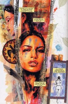 Extrait de Daredevil (Marvel Graphic Novels) - Echo