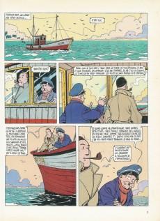 Extrait de Dick Hérisson -3- L'opéra maudit