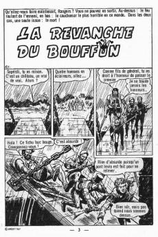 Extrait de Étranges aventures (1re série - Arédit) -6- La revanche du Bouffon