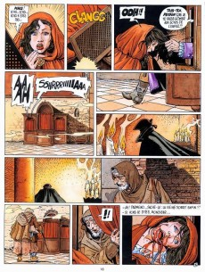 Extrait de Giacomo C. -1b97- Le masque dans la bouche d'ombre