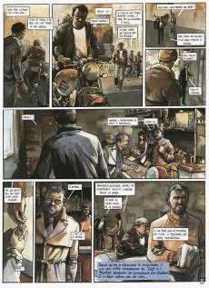 Extrait de Histoires d'en Ville -1- Rochecardon I - Alfonso