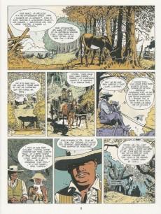 Extrait de Jim Cutlass (Une aventure de) -3- L'alligator blanc