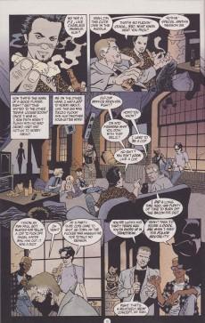 Extrait de Jonny Double (1998) - Jonny Double