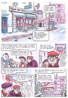 Extrait de Le jour où... -1- 1987-2007 : France Info, 20 ans d'actualité