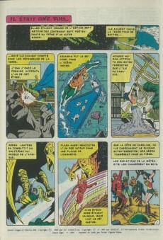 Extrait de La ligue de justice (1re série - Arédit - Artima Color DC Super Star puis Artima Color DC) -Rec05- Album N°5 (n°9 et n°10)