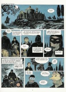 Extrait de Mémoire de Cendres -7- Calimala