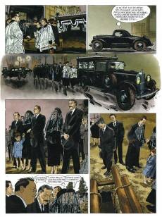 Extrait de Les morin-Lourdel -3- La guerre entre parenthèses