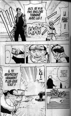 Extrait de Naruto -4- Le pont des héros!