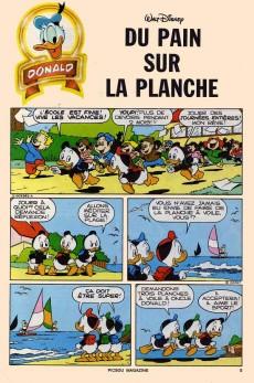 Extrait de Picsou Magazine -234- Picsou Magazine N°234