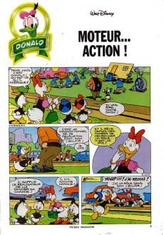 Extrait de Picsou Magazine -250- Picsou Magazine N°250