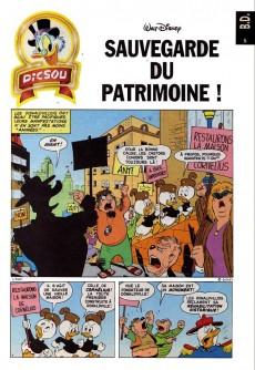 Extrait de Picsou Magazine -256- Picsou Magazine N°256