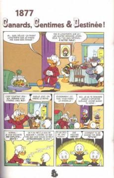 Extrait de Picsou Magazine Hors-Série -2- La jeunesse de Picsou