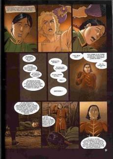 Extrait de L'assassin Royal -3- Kettricken