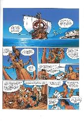 Extrait de Atalante - La Légende -2d- Nautiliaa