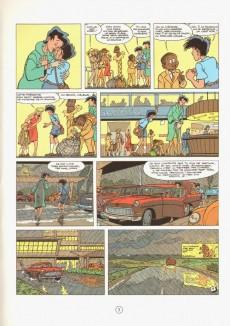 Extrait de Jimmy Tousseul -4- L'homme brisé