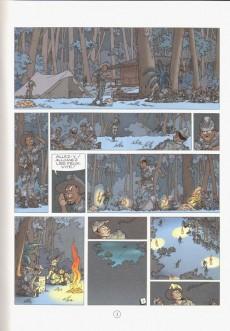 Extrait de Jimmy Tousseul -11- Les mercenaires