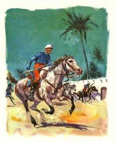 Extrait de (AUT) Follet - Charles de Foucauld