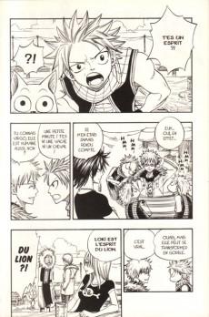 Extrait de Fairy Tail -10- Tome 10