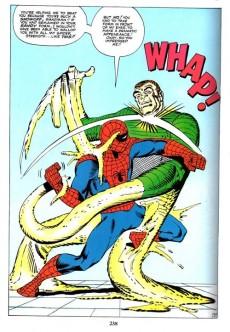 Extrait de Marvel Masterworks (1987) -10- The Amazing Spider-Man n°21-30 & Amazing Spider-Man annual n°1