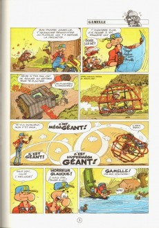 Extrait de Les motards -6- Grosso moto