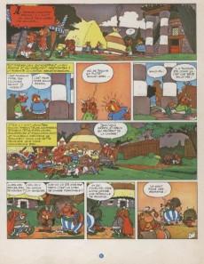 Extrait de Astérix -7a68- Le combat des chefs