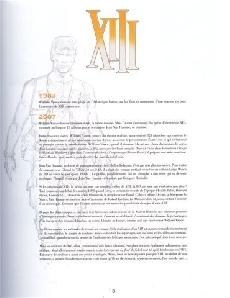Extrait de XIII -HS07- XIII, Histoire d'une bd culte