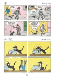 Extrait de Poussy -2- Faut pas Poussy