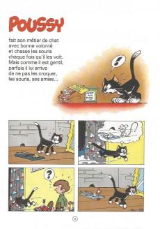 Extrait de Poussy -3- Poussy Poussa