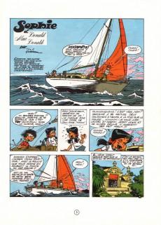Extrait de Sophie (Jidéhem) -15- Sophie et Donald Mac Donald
