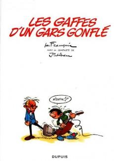 Extrait de Gaston (2009) -3- Les gaffes d'un gars gonflé